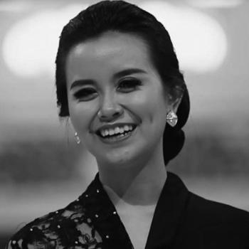 Elizabeth Sudira