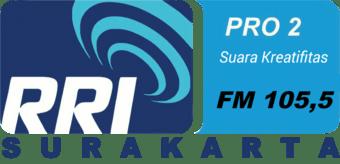 RRI_Pro_2_Surakarta